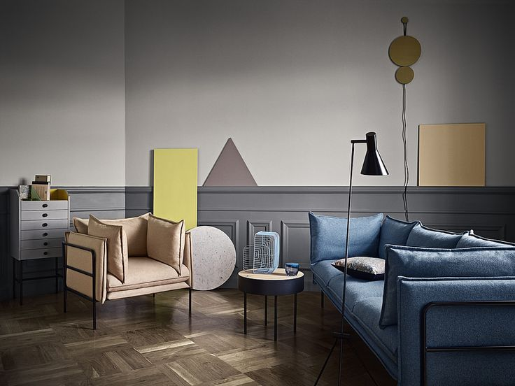 Pepe, Alfred, Collar, Twiiitter, Pluto, Wire basket - Living | by Bolia.com