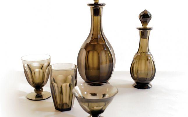 Povestea fabricii de sticlă de la Azuga. Casa Regală era acţionar şi client…