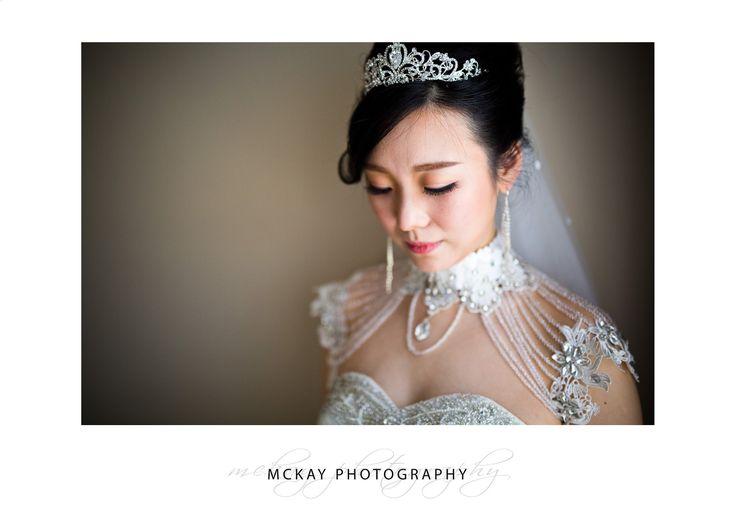 Stunning dress detail