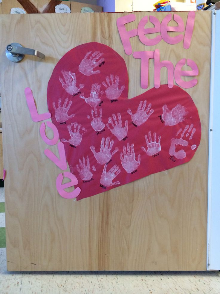 Classroom Decor For Valentines Day : Best ideas about door decorations on pinterest