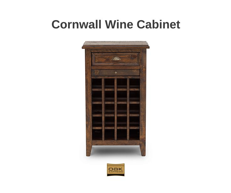 Cornwall Wine Cabinet At Oak Express. Wine Cabinet FurnitureWine  CabinetsCornwallDining Room