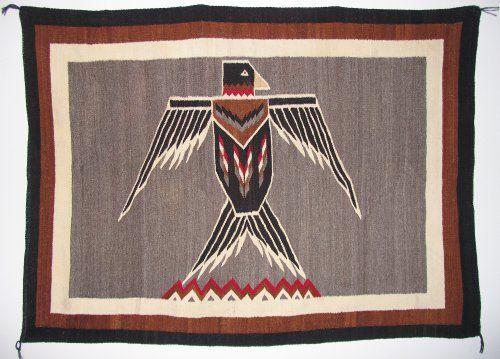 navajo rug designs for kids. Navajo Pictorial Thunderbird Textile, C. Rug Designs For Kids