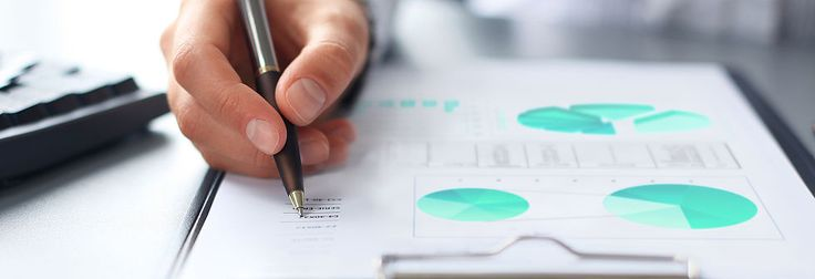 we provide a range of data processing services to deliver the resulting data.