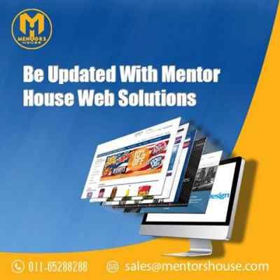 Website Development- Website Development India -  India . Mentors House is a professional [web development Company][1] specializing in website development. Our company provides affordable web design services in India.Our website development services are available in low cost prices.  For more query please feel f...