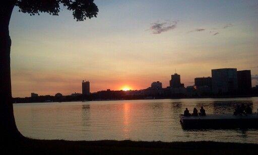 Sunset #naturlove