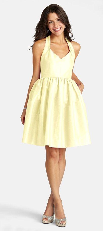 LOVE this sun dress! I think it is super cute!! Super cute for a little dresser summer party!
