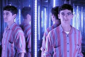SheWired - JD Samson: New Album Is About Her Own Stressed-Out Self