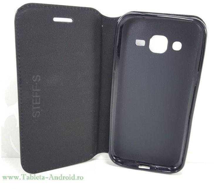 Husa Telefon Samsung Galaxy J2 -https://www.tableta-android.ro/huse-telefoane-samsung/husa-telefon-samsung-galaxy-j2-neagra-tip-carte.html #husa #telefon #samsung #Accesorii #tablete #huse #folii