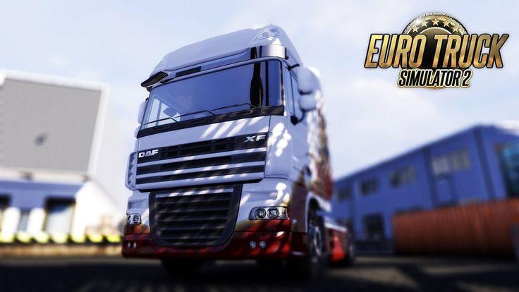EINDELIJK PROMODS! Euro Truck Simulator 2 Livestream #2 Matias Gaming
