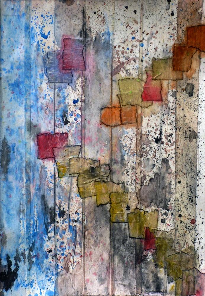 Coated 2 | Artia Gallery