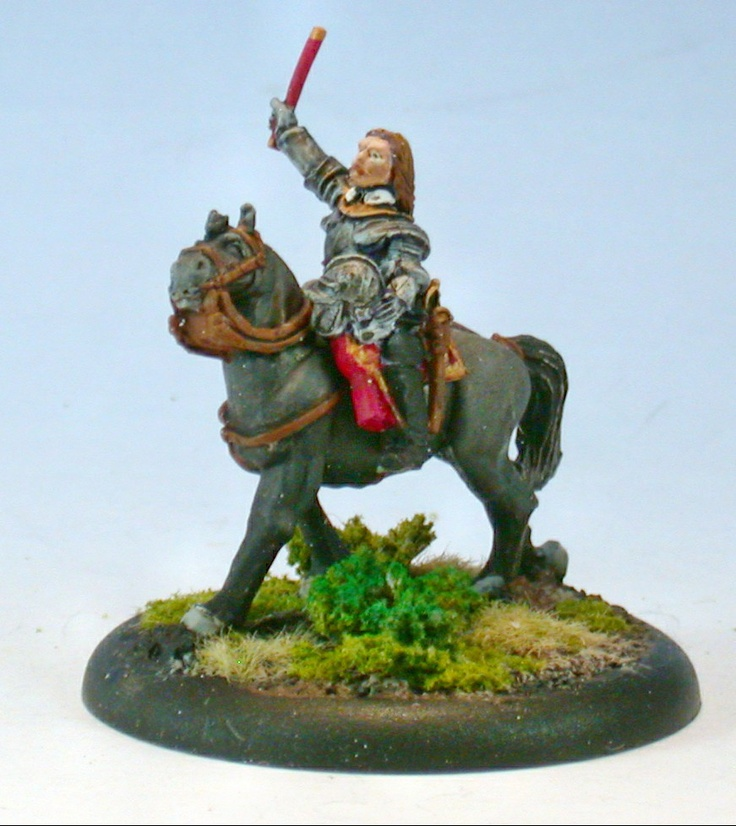 Old Glory Cromwell figure by Old Glory Miniatures.