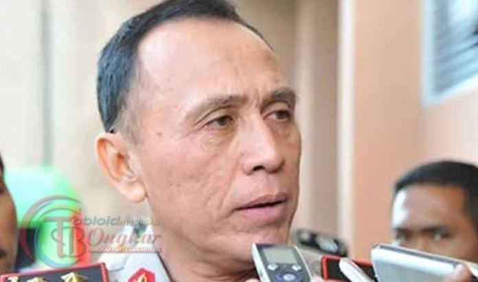 Terkait Aksi 313, Kapolda Metro Jaya Minta Masyarakat Tidak Ikut-ikutan