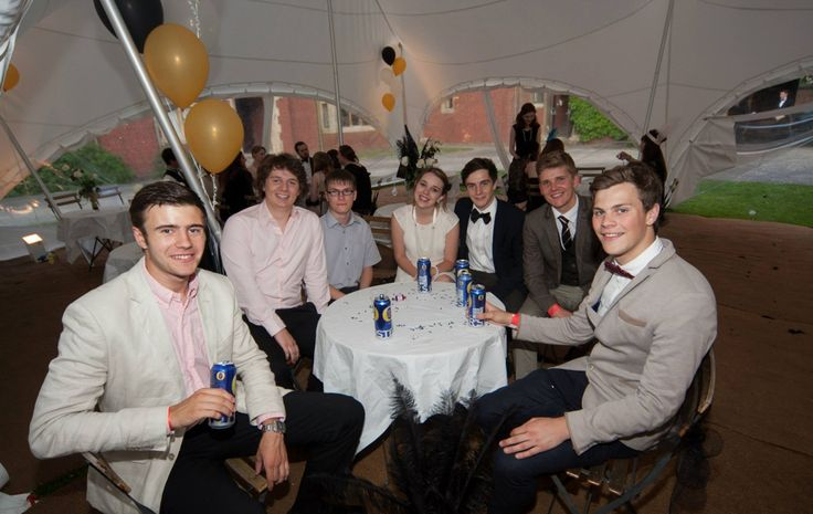 Capri marquee party.  Summer garden party with live band and DJ. Great decorations and table centres.  www.lexmarqueehire.co.uk