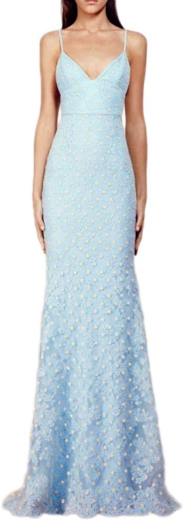 Alex Perry Selene Bikini Lace Gown | Rent Designer Dresses | Designer Dress Hire