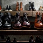 Red Wing Shoes Taipei