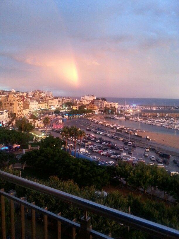 Spain Palamos