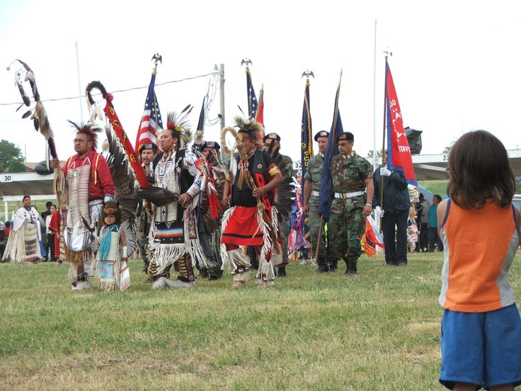 Indianz.Com > Native Sun News Today Editorial: A special salute to the Native Americans who proudly served