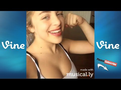Musically App VINES Compilation [HD] [New Trend App] ♥♥♥