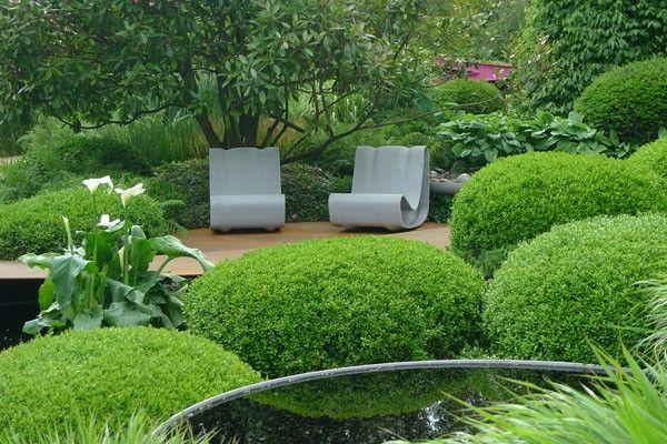 Irish sky garden, Diarmuid Gavin