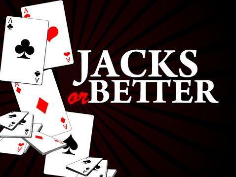 Игровые автоматы jacks or better играть в игровые автоматы клубнички онлайн бесплатно