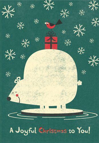 A Joyful Christmas to You! by mrmack, via Flickr