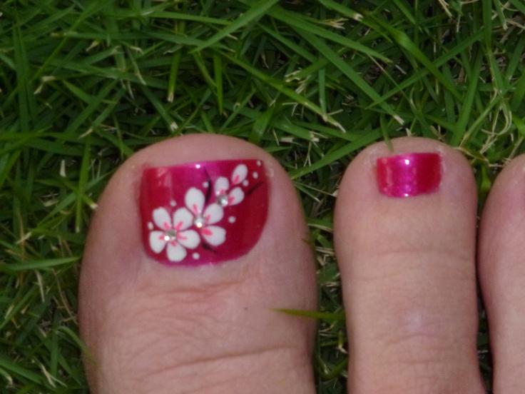 Hawaii nails - By Eden Nails - Kona Hawaii