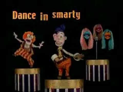 "Between the Lions: ""Dance in Smarty Pants"""