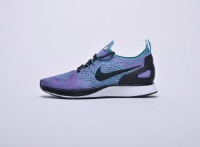 NIKE W AIR ZOOM MARIAH FK RACER PRM CLEAR JADE/BLACK-VIVID PURPLE-WHITE