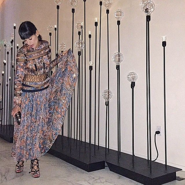 10 Images About Athena Calderone On Pinterest: Miami: The Lovely Athena Calderone Wears Our Riot Suspend