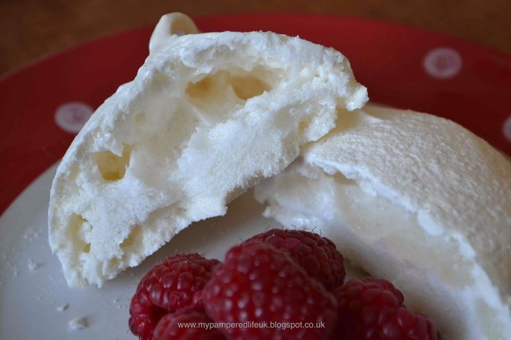 My Pampered Life: Vegan Meringues (eggfree, dairyfree, gluten free and nutfree)