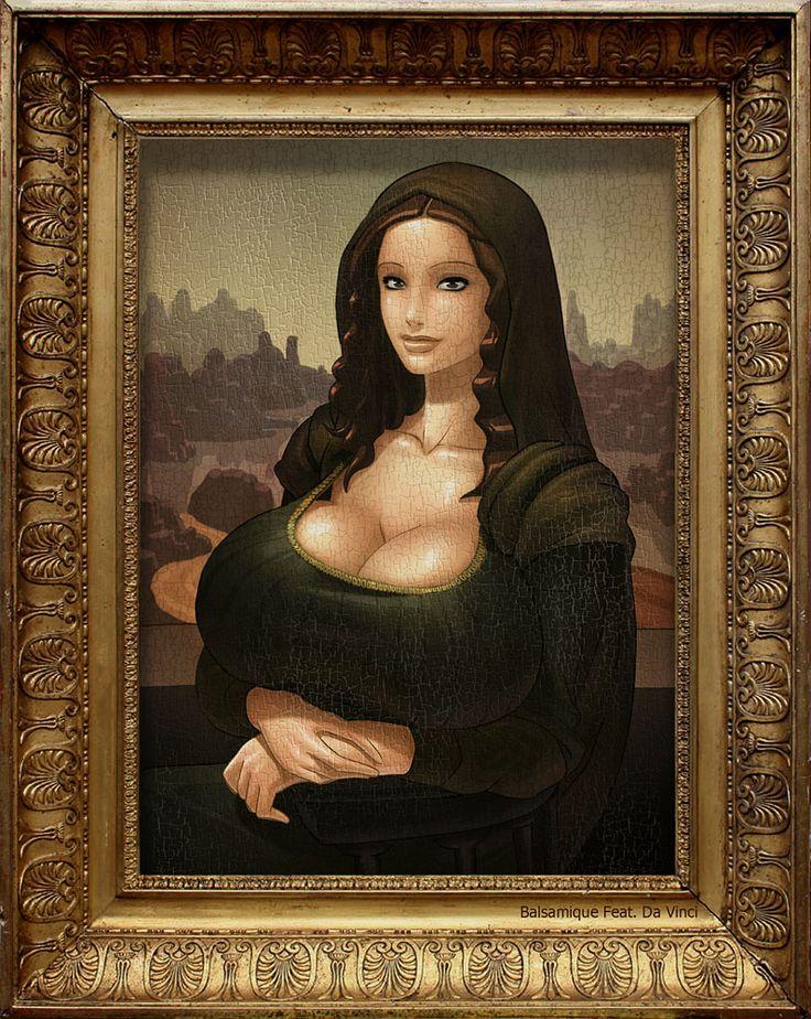 Porn Star Mona