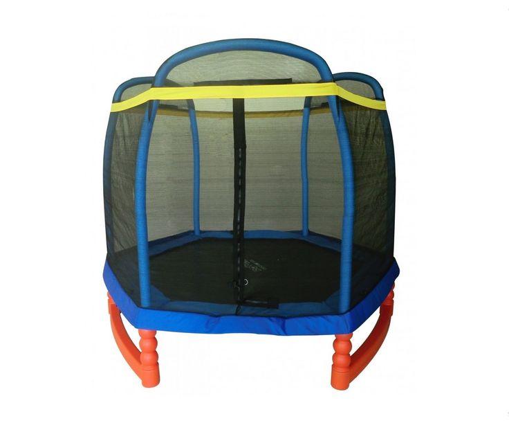 Skybound Super 7, 7ft trampoline