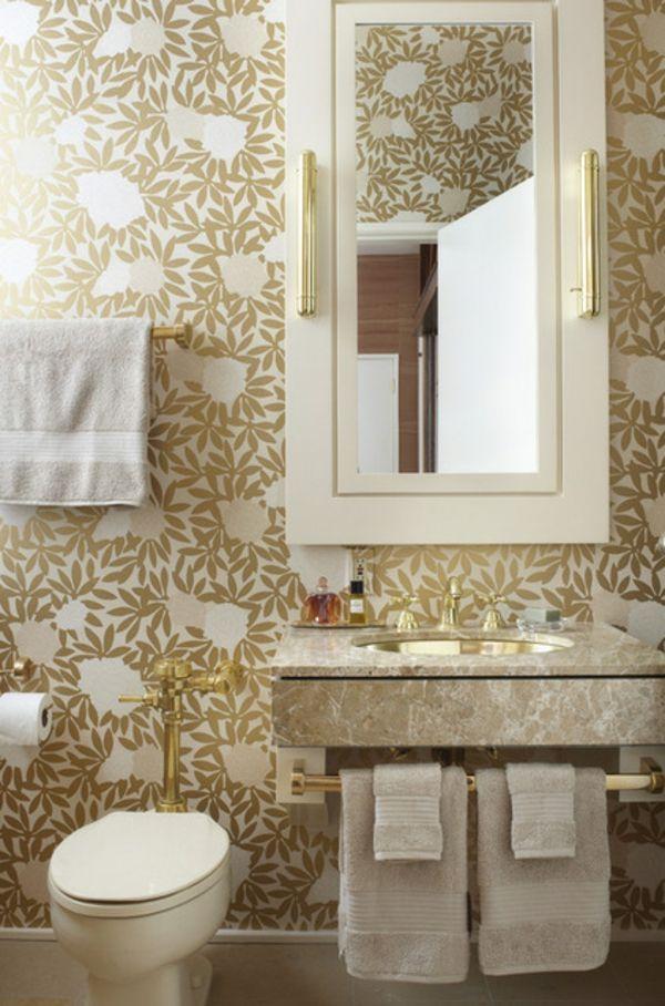 12 Luxus Badezimmer Deko Pulver Raumgestaltung Toiletten Tapete
