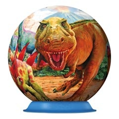 Kids love the 3-D puzzles from Ravensburger, a brand we sell on Gilt Kids.: Puzzleb 3 D, Applies Kids, Ravensburg, Shops, Dinosaurs Puzzlebal, 3D Puzzles, 3 D Puzzles, Puzzleb 3D, Dinosaurs 3D