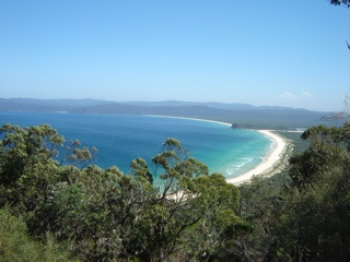 Eden is aptly named.  Beautiful location on the southern NSW coast line, lots of interesting historical places to explore, close to national parks for excellent bush walking, great photography.  Magnificient Cocora Beach. Even your dogs can have a holiday here!