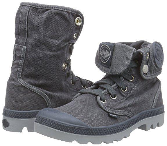 Palladium Baggy, Desert Boots Femme: Amazon.fr: Chaussures et Sacs
