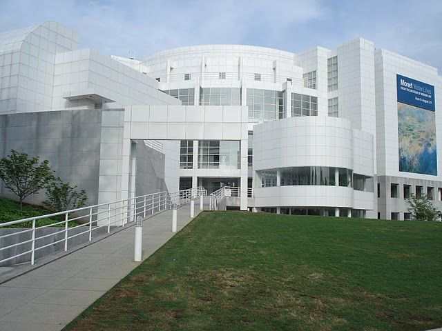 High Museum of Art - Atlanta GA