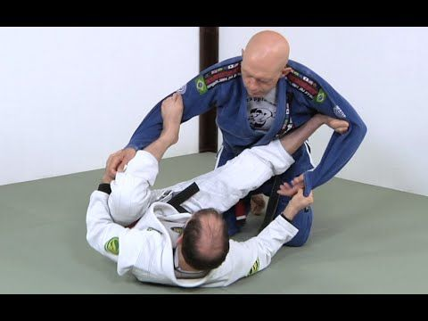 5 Fundamental Drills & Movements for the Spider Guard - YouTube