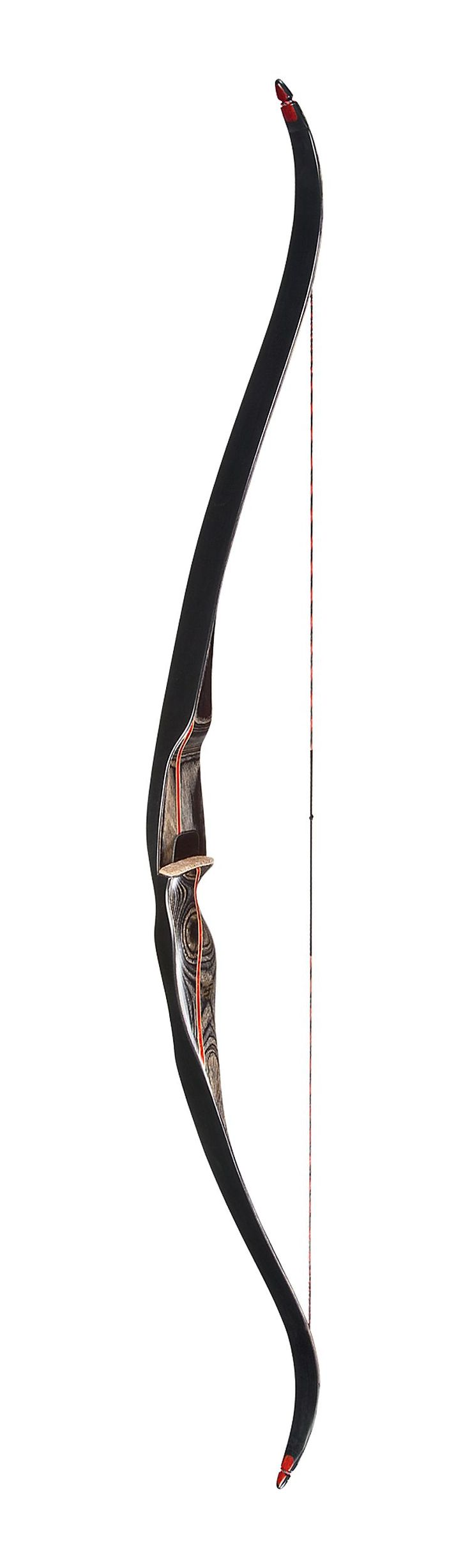 Bear Archery Super Grizzly Recurve Bows | Bass Pro Shops 50lb- right handed
