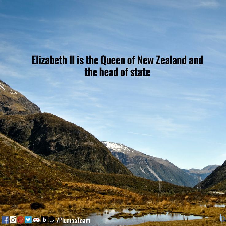 #TravelFanatic #Travel #NewZealand #NZ #Plumaa #WhtatsYourPassion SOURCE: http://www.factslides.com/s-New-Zealand