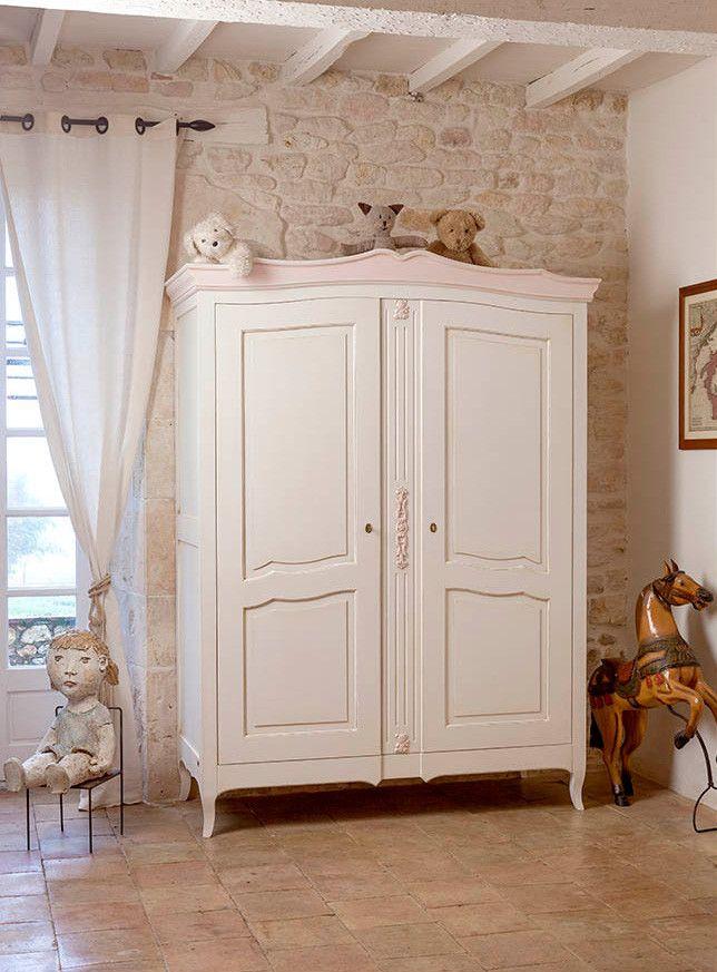 Siguier: французская мебель из массива - Французская мебель в стиле прованс