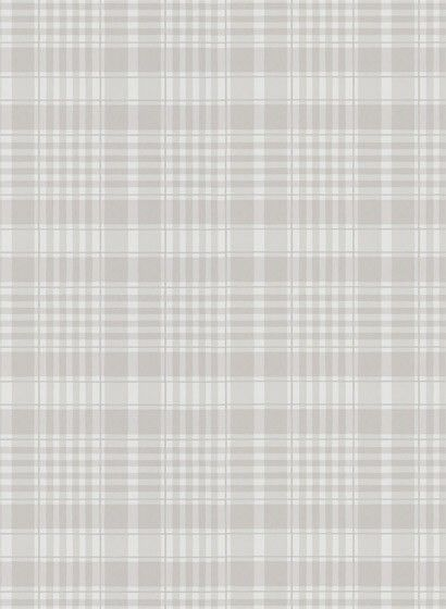 Sandberg Tapete Rut - Light Grey