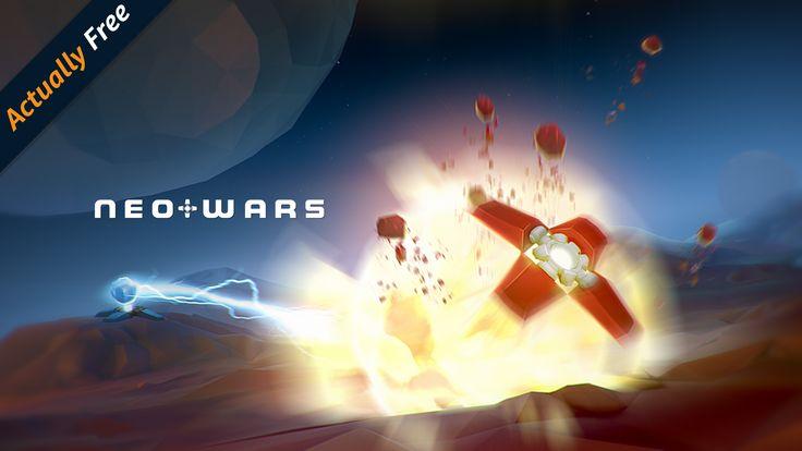 Neo Wars