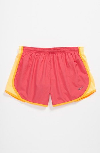 62f58ca37a5 Nike  Tempo  Track Shorts (Big Girls) available at  Nordstrom