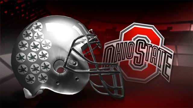 Ohio State Football: Cardale Jones throws 2 TDs, wins challenge at ...