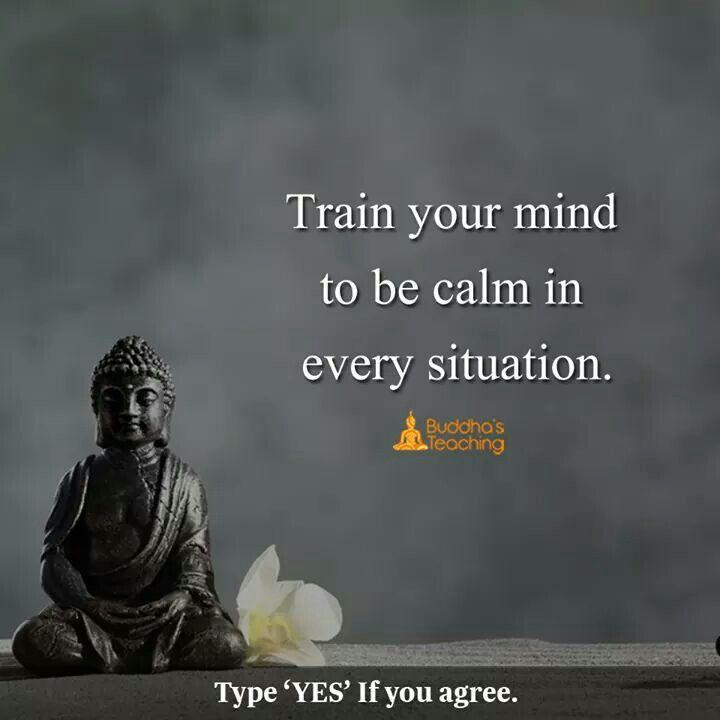 Train your min