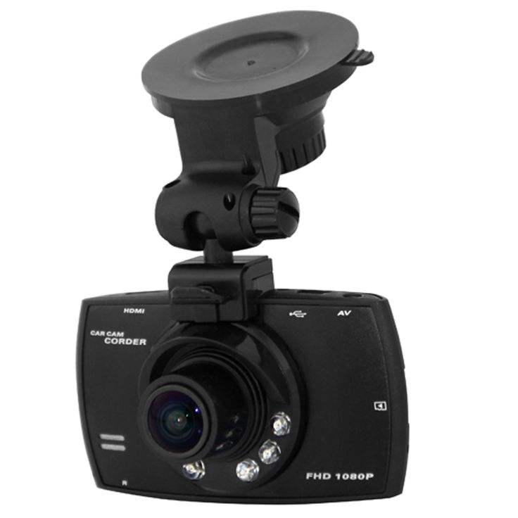 New 2 7 Car Dvr 140 Wide Angle Full HD 1080P Car Camera recorder G30 With