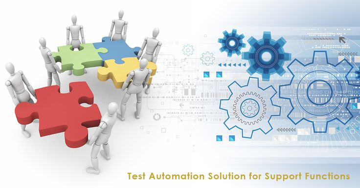 "Automation is an area of high demand today in the world of software quality. #Automation of applications under test, unattended automation runs, integrating the test suite into the continuous delivery pipeline are all common in today's scenario. Read our latest blog ""Test Automation Solution for Support Functions"" at https://qainfotech.com/test-automation-solution-for-support-functions/"