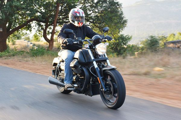 Flexible motorcycles are definitely great, but we find out if the Moto Guzzi Audace ticks that big box.