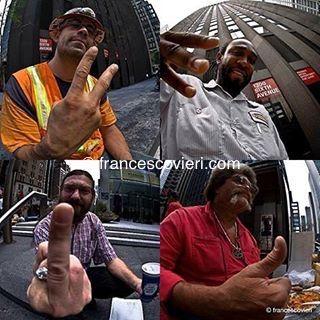 people - New York #francescovieriph